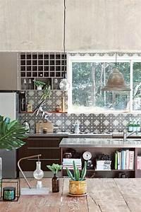 Entrepot Destockage Maison Du Monde : lofts de hipsters indus 39 r cup 39 et plantes ~ Melissatoandfro.com Idées de Décoration