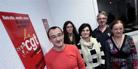 agen l union locale cgt change de têtes sud ouest fr