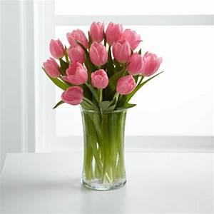 Tulpen In Vase : die schnittblumen und ihre richtige pflege ~ Orissabook.com Haus und Dekorationen