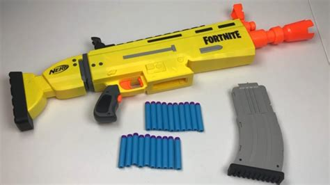 nerf fortnite elite ar  toy blaster brand  toy guns