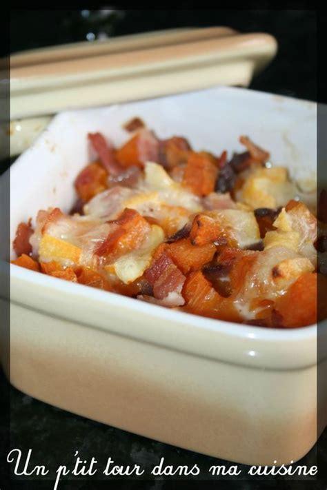 ma cuisine tours p 39 tite tartiflette pour bébé à la patate douce d 39 alain