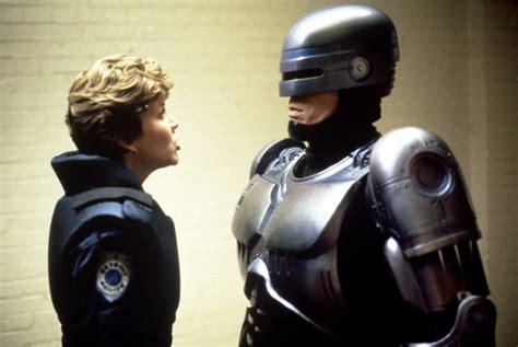 Robocop (1987)  So, I Pondered