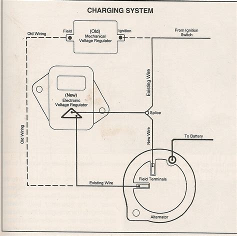 Oldsmobile Alternator Wiring Diagram Library