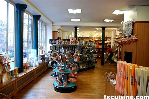 shopping  arcane ingredients  cookware  paris