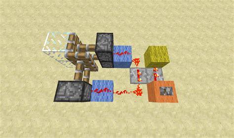 Minecraft Secret Bookcase Door by Bookshelf Secret Door Redstone Discussion And Mechanisms