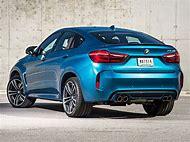 2017 BMW X6 SUV Price