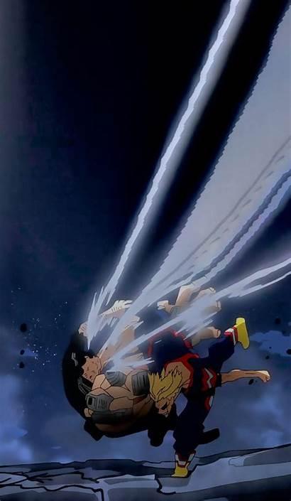 Might Academia Hero Smash United States Manga