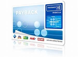 Pay Back Karte : payback payback karte ist die beliebteste kundenkarte deutschlands ~ Orissabook.com Haus und Dekorationen
