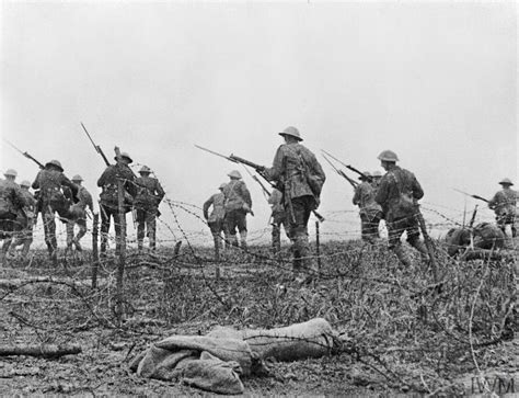 trench warfare   western front    world