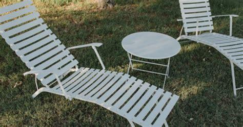 la chaise longue magasin bistro chaise longue garden deck chair