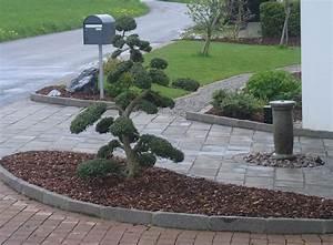 karpf garten eingangsbereiche With whirlpool garten mit bonsai empire