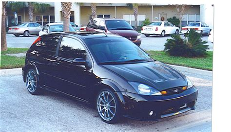 Focus Saleen by F S 2000 Saleen Ford Focus 4500 Obo Only Other Pic I