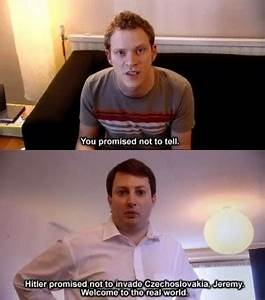 David Mitchell ... Peep Show Wiki Quotes