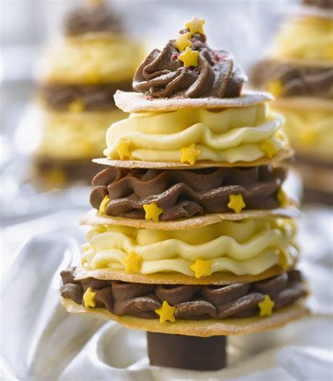 1000 id 233 es 224 propos de dessert de noel original sur no 235 l gouter de noel et