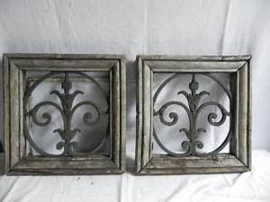Fenster Mit Gitter : historische baustoffe bauelemente original vor 1960 gefertigt antiquit ten ~ Sanjose-hotels-ca.com Haus und Dekorationen