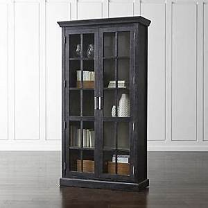 best 25 crockery cabinet ideas on pinterest black With kitchen cabinets lowes with coastal wall art crate barrel