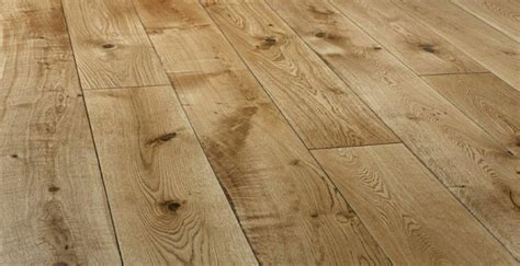 Premium engineered oak wood flooring   Natural real oak