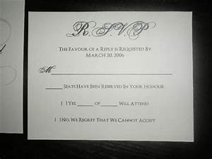 how to avoid added guests to rsvp the knot With wedding invitation rsvp number of guests