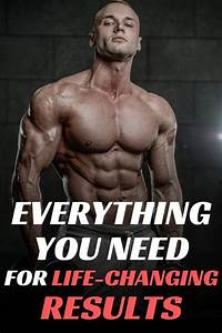Everything You Need For Life Changing Results