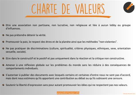 la charte d inform inform