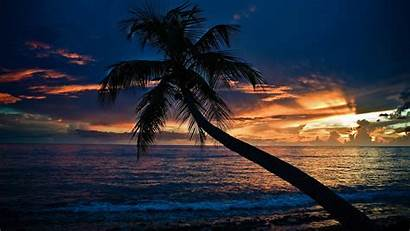 Beach Night Wallpapers Romantic