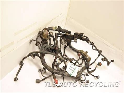 Nissan Altima Engine Wire Harness Used