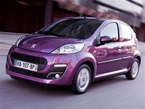 Petite Voiture Pas Cher Occasion : comment choisir sa petite voiture de ville blog auto carid al ~ Gottalentnigeria.com Avis de Voitures
