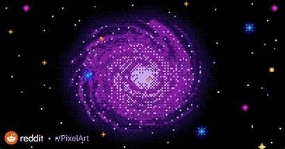 Space Pixel Reddit Pixelart Alien Backgrounds Community