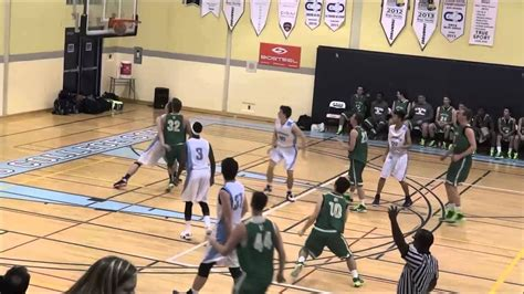 Ethan Degazio- St Michael's College Tip Off Highlights ...