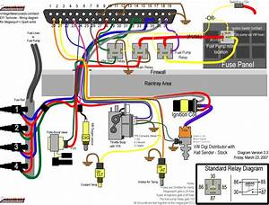 Vwc Techtip Efi    Ignition Control