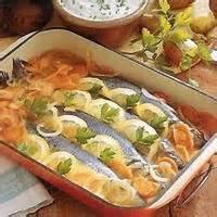cuisiner des harengs frais harengs frais à la normande à découvrir
