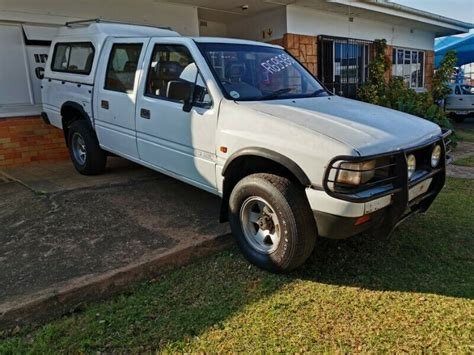 how can i learn about cars 1994 isuzu trooper spare parts catalogs 1994 isuzu kb260 4x4 double cab randfontein gumtree classifieds south africa 508586649