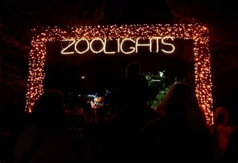 zoo lights oregon images