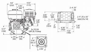 Briggs And Stratton 950 Series Ohv Engine Parts Diagrams