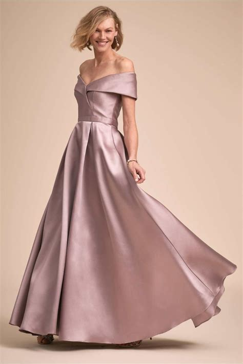Elegant Bhldn Mother Of The Bride Dresses For Any Wedding