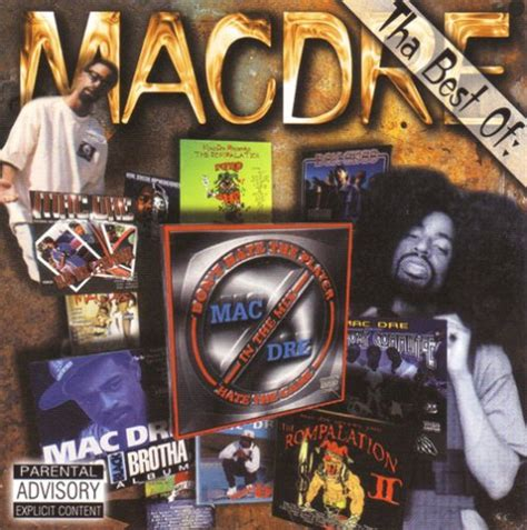 mac dre genie of the l zip mac dre albums zortam
