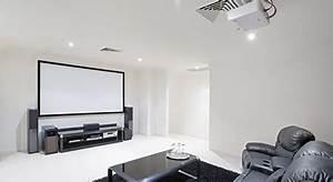 Projecteur Cinema Maison : comprendre le home cin ma guides d 39 achat easylounge ~ Melissatoandfro.com Idées de Décoration