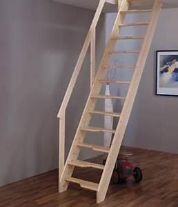 Kinderschutzgitter Für Treppen : raumspartreppe softline gs treppen gmbh co kg ~ Markanthonyermac.com Haus und Dekorationen