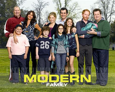 modern family gender studies