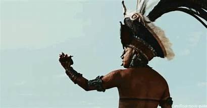 Death Apocalypto Heart Religions Gibson Aztec Mel