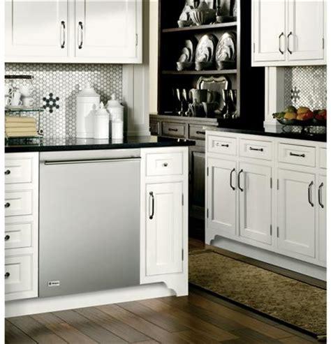 zbdrii ge monogram fully integrated dishwasher monogram appliances