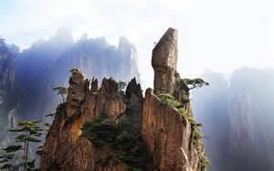 China Huangshan Mountain Hotel