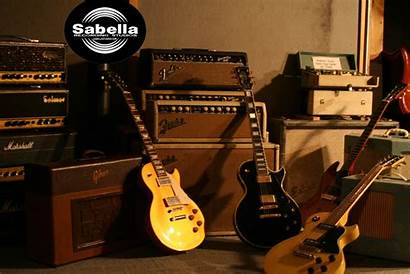 Guitar Amp Recording Studio Fender Gibson Studios