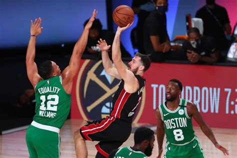NBA 2019-20 Finals Live Streaming: MIA vs BOS Game 6 ...