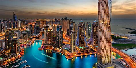 What To Do In Dubai - Top Attractions :: Oui Society ...