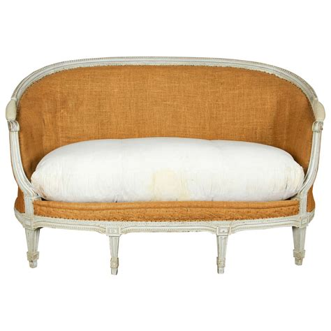 Gustavian Settee by 19th Century Gustavian Settee For Sale At 1stdibs