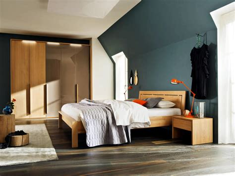 Light Wood Furniture In Bedroom  Interior Design Ideas