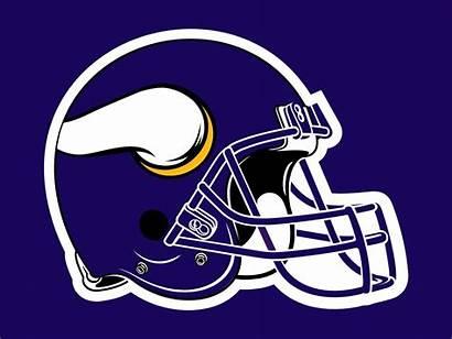 Vikings Minnesota Wallpapers Helmet Logos Nfl Pixelstalk