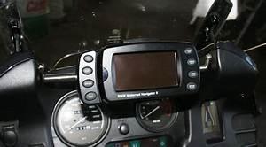 Gps Bmw Moto : support gps pour bmw r1100rt r1150rt accessoires moto hornig ~ Medecine-chirurgie-esthetiques.com Avis de Voitures