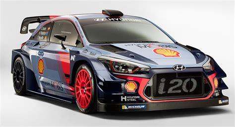 Hyundais nya rallyskapelse | Vi Bilägare